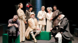 """Teatro, ad Aprilia """"L'Avaro"""" diretto da Ugo Chiti"""