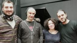 """Il progetto """"Rebel jazz"""" della cantante Elisa Rossi approda a Latina, al Sottoscala9."""