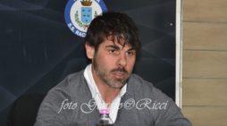 Calcio, Pino Selvaggio è il nuovo Mister dell'Aprilia Racing Club.