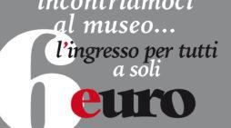 Ingresso speciale questo fine settimana al Museo Piana delle Orme di Borgo Faiti, a Latina.