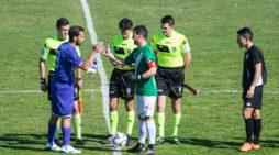 Calcio – Anzio torna a fare punti, pareggio con Ostiamare