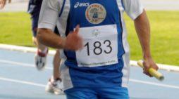 Special Olympics – Brillante esordio dell'atleta di Latina, Devis D'Arpino