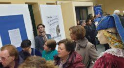 """Ad Aprilia si può ancora visitare la mostra """"La Storia continua… Romanticamente"""""""