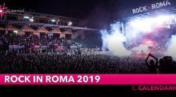 Rock in Roma – Sul palco: Calcutta, TheGiornalisti, Negrita e tanti altri. IL PROGRAMMA