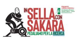 A Pomezia in sella con Sakara, pedaliamo per la ricerca