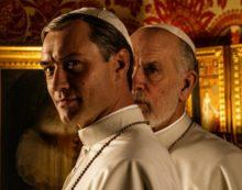 """Paolo Sorrentino gira a Gaeta il seguito di """"The Young Pope"""""""