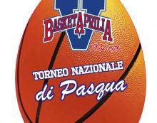 """Dal 18 al 20 aprile in scena il """"Torneo di Pasqua 2019"""" della Virtus Basket Aprilia"""