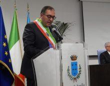 Festa della Liberazione e 83simo Anniversario dalla Fondazione di Aprilia: il discorso del Sindaco Terra.