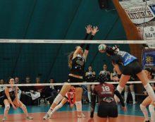Non c'è l'impianto adeguato, la Giò Volley Aprilia rinuncia alla serie A. Una sconfitta per la città