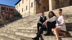 Made in Lazio, Marco Lo Russo suona per Priverno