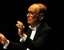 Omaggio al Maestro Morricone ad Aprilia, musica in filodiffusione per le vie del centro urbano
