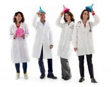 """A Pasqua la campagna """"Cerco un Uovo Amico"""" sostiene 13 ricercatori che combattono il Neuroblastoma"""