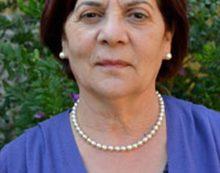 Si è spenta all'età di 72 anni Alba Rosa, ex assessore di Pomezia e consigliere regionale.