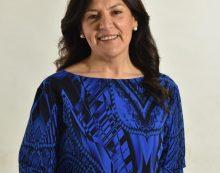 Giuseppina Giovannoli si ricandida alla carica di sindaco di Sermoneta.
