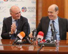 Daniele Leodori nominato Vicepresidente della Regione Lazio. Smeriglio si dimette.