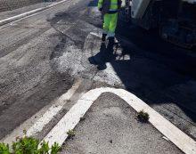 Anzio, al via i lavori per ripristinare l'asfalto in città