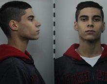 Rapina del 22 agosto 2017 una sala slot di Latina: ordine di carcerazione per il 21enne Alessandro Elias Lazzarini.