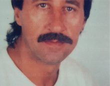 Questo mercoledì alle 15.30 ad Aprilia i funerali di Renato Pistolin.
