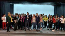 Quadri danteschi, il progetto all'istituto Pascoli di Aprilia