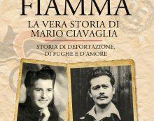 """""""Calce e Fiamma. Storia di deportazione, di fughe e d'amore"""", il libro di Mauro Nasi a Norma"""