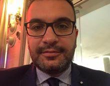 Vincenzo Carnevale nominato vice presidente della Provincia di Latina.