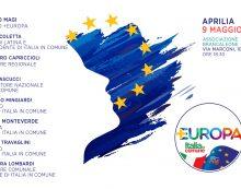 Aprilia, un incontro per presentare la lista +Europa Italia in Comune.