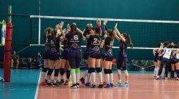 Pallavolo femminile serie C, Coppa Lazio: la Giò Volley Aprilia stasera affronta l'Isola Sacra.