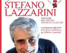 Poesie Urbane, al Puff di Roma in scena Stefano Lazzarini