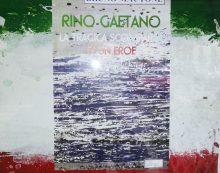 """Oggi ad Aprilia la presentazione del libro  """"Rino Gaetano – La tragica scomparsa di un eroe"""" di Bruno Mautone."""