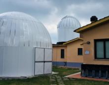 Gli appuntamenti con la scienza di marzo al Parco astronomico di Rocca di Papa.