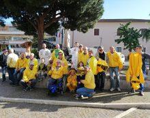 Apicoltori in piazza ad Aprilia per la tutela dell'ambiente