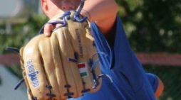 Anzio, Filippo Sabatini convocato nella Nazionale giovanile di baseball