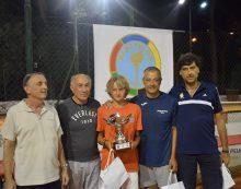 """""""Eighteen Games 2019"""", la 39esima edizione al via questo lunedì 17 giugno presso il Tennis Club Latina."""