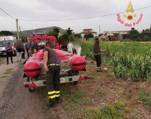 Identificato dai Carabinieri l'uomo trovato morto in un canale, a Terracina.