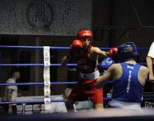 Altra vittoria e sono undici per Mattia Spinelli, Schoolboy della Boxe Latina
