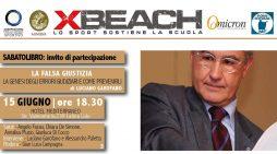 XBeach: oggi a Latina arriva l'ex generale dei Ris, Garofano. In scena anche i campionati Italiani di tiro al bersaglio subacqueo.