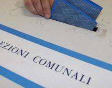 Elezioni amministrative: si andrà alle urne il 3 e 4 Ottobre. 12 Comuni al voto in provincia di Latina. In provincia di Roma anche Frascati e Marino.