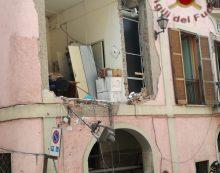 Esplosione in Municipio, a Rocca di Papa: dichiarata fuori pericolo la bimba di  5 anni.