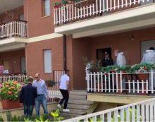 Femminicidio a Cisterna, Trabacchin in attesa dell'interrogatorio. Si cerca l'arma del delitto