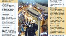 Anzio onora Sant'Antonio di Padova, Santo Patrono della Città: eventi in programma sino al 30 giugno.