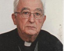 LATINA – E' venuto a mancare Don Natale Mantovani, ex parroco di Borgo San Donato. Questo lunedì i funerali.