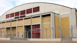 L'Eurobasket Roma giocherà le partite interne nel palazzetto di Cisterna