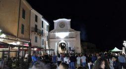 """Torna """"Vicoli di Notte"""": questo fine settimana due giorni di cultura, musica e gastronomia a Prossedi."""