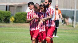 Calcio, seconda vittoria in amichevole per l'Anzio, un buon inizio