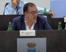 """Aprilia, Consiglio Comunale unito per la solidarietà all'Arma dei Carabinieri: """"Qui non è il far west"""""""