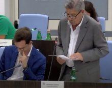 """Gestione del ciclo dei rifiuti nel Lazio, """"Aprilia in Azione"""": la gestione fallimentare di Roma non può compromettere il nostro territorio""""."""