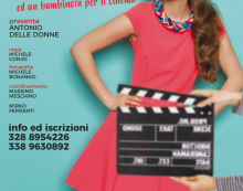 """Proseguono gli eventi estivi ai """"Sedici Pini"""" di Pomezia."""