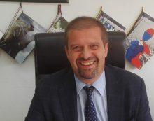 Un nuovo dirigente scolastico alla Pascoli di Aprilia: arriva il professor Scognamiglio