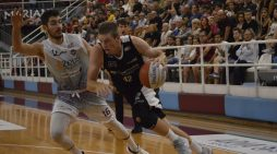 Basket – Latina perde a Casal Monferrato