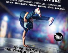 """Al Centro Commerciale """"Sedici Pini"""" di Pomezia nuovo fine settimana con la Dance Street Battle!"""